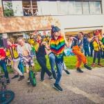 Circushumaniora kandidaat voor de STRAFSTE SCHOOL