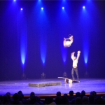 Cirque Compose 580