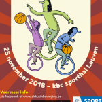 Unicycle Basketball Tournament