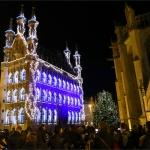 Leuven by night 481