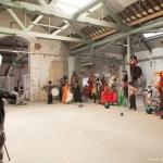 Making-of Fotoshoot Hal 5-047