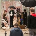 Making-of Fotoshoot Hal 5-057