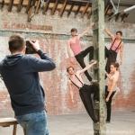 Making-of Fotoshoot Hal 5-078