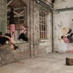 Making-of Fotoshoot Hal 5-079