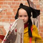 Making-of Fotoshoot Hal 5-072