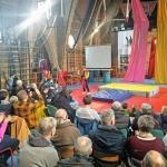 Optreden Circusdromen