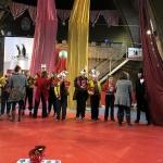 Optreden Circusdromen December 2018