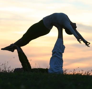 Zomerstage: Circus, crea en yoga @ Zevensprong | Leuven | Vlaanderen | België