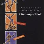 Circus op school boek