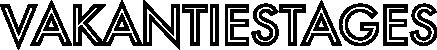 VAKANTIESTAGES