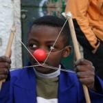 artistieke projecten sociaal circus