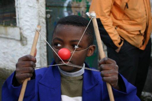 circus op stelten 2