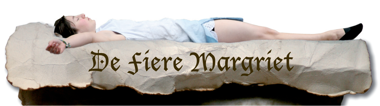 fiere margriet banner