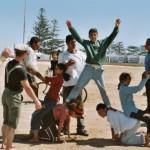 Social circus training