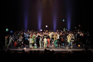 Galavoorstellingen @ 30CC/Schouwburg Leuven | Leuven | Vlaanderen | België