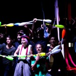 CircusLab : ImproCircus @ Kapelzaal | Leuven | Vlaanderen | België
