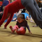 Circomotoriek aerobic lessons 1
