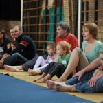 Circomotoriek aerobic lessons 2