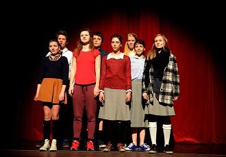 Zomerstage: Circus & Theater (6-12 jaar, lagere school) @ Zevensprong | Leuven | Vlaanderen | België