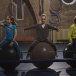 balance aerobic lessons 1