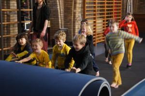 Schoolproject Predikherenkerk @ Predikherenkerk | Leuven | Vlaanderen | België