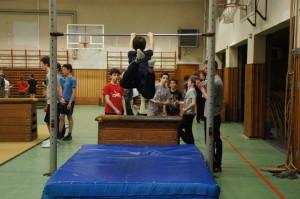 Krokusstage: Circus & Parkour @ Kapelzaal | Leuven | Vlaanderen | België