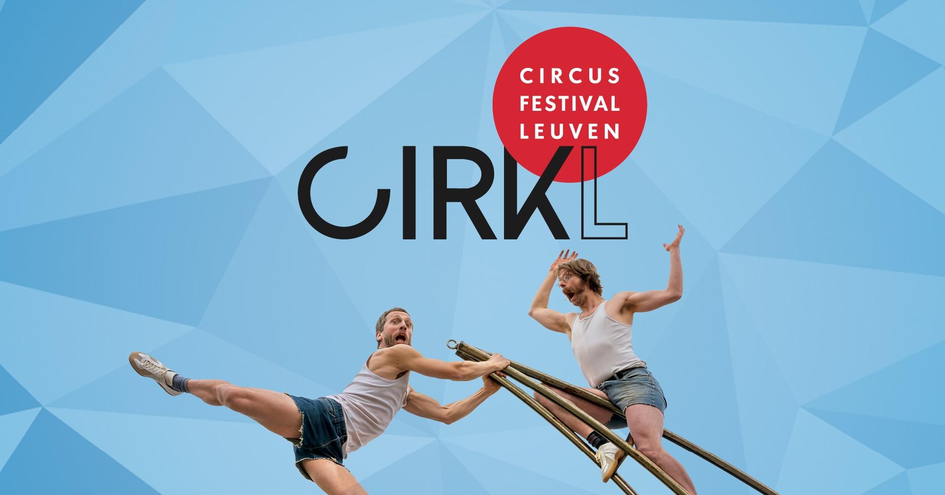 CIRKL @ Leuven | Leuven | Vlaanderen | België