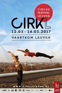 CIRKL Circusfestival @ Omgeving OPEK, Vaartkom Leuven | Leuven | Vlaanderen | België