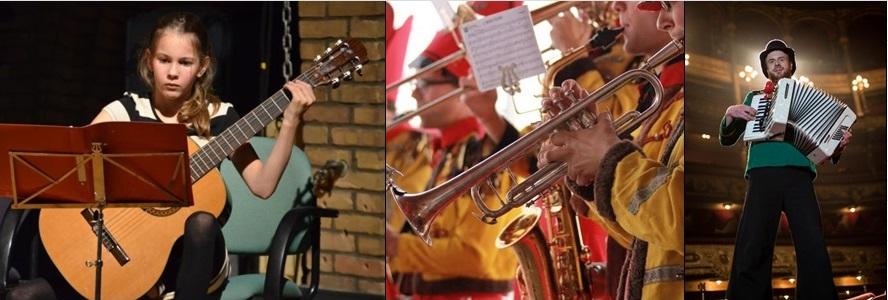 Muzikale Soiree @ Appeltuin | Leuven | Vlaanderen | België
