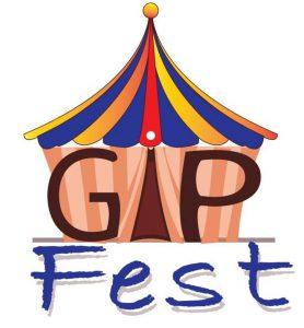 Gip Fest @ K.A. Redingenhof | Leuven | Vlaanderen | België