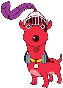Rode Hond @ Verschillende lokaties | Leuven | Vlaanderen | België