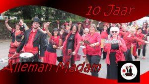 Alleman Madam @ Leuven | Leuven | Vlaanderen | België