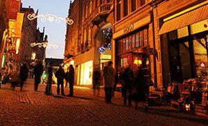 Circuswandeling Halloween @ Abdij van Park Heverlee | Leuven | Vlaanderen | België