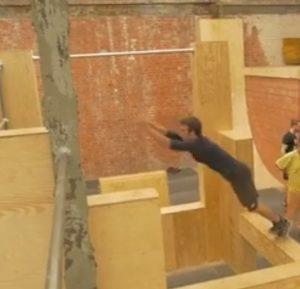 Zomerstage: Parkour, Bouwen & circus (8-14 jaar) VOLZET @ Hal 5 | Leuven | Vlaanderen | België