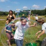 Zomerstage: Circus in de natuur (6-12 jaar, lagere school) VOLZET @ De Wakkere Akker | Herent | Vlaanderen | België