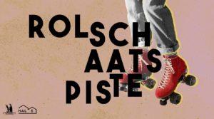 Rolschaatspiste @ Hal 5 @ Hal 5 | Leuven | Vlaanderen | België