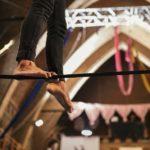 Circushumaniora in Lemmensinstituut @ Lemmensinstituut | Leuven | Vlaanderen | België